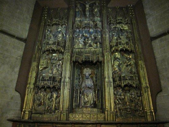 Foto de Cathedrale St-Jean