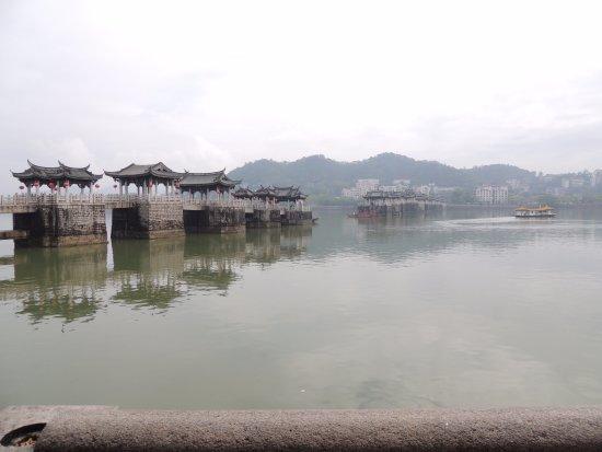 Guangji Bridge: 是不是很迷人