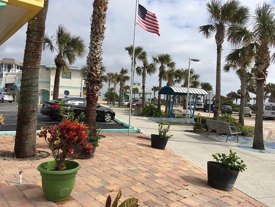 Magic Beach Motel: photo0.jpg