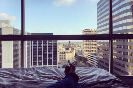 The line 197 2 2 9 2018 prices hotel reviews for The line los angeles