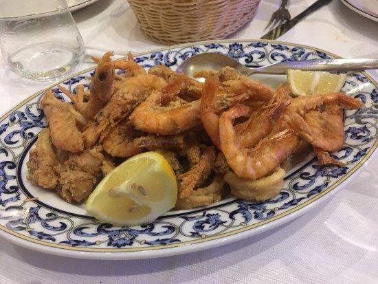 Restaurant Poisson Pres St Lo