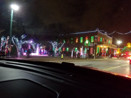 Grapevine, TX: 20171125_190726_large.jpg