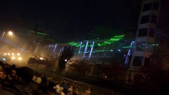 Alexandra Palace: photo1.jpg
