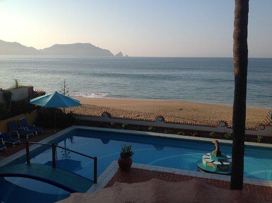 La Paloma Oceanfront Retreat รูปภาพ