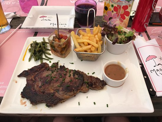 Marina Viva Cavalaire Sur Mer Restaurant Avis Num Ro