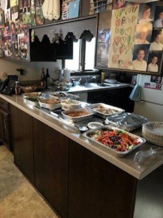 Columbus fish market grandview menu prices for Fish restaurants in columbus ohio