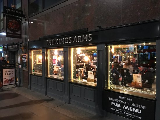 ‪Kings Arms‬