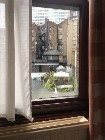 Corus Hotel Hyde Park London: photo1.jpg
