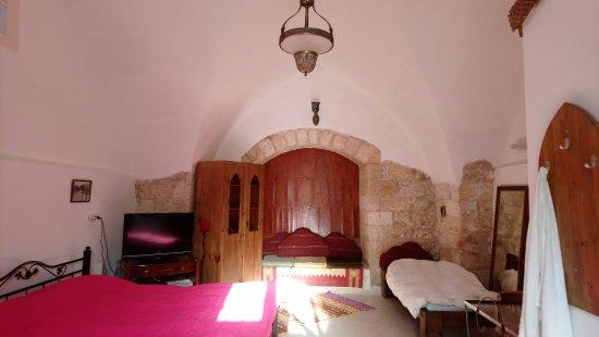 Al-Mutran Guest House: Habitación de la Planta baja