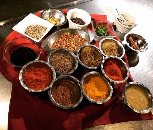 Indian Food Naples Fl