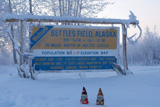 Bettles, Αλάσκα: photo1.jpg