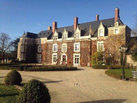 Saint-Georges-sur-Loire Photo