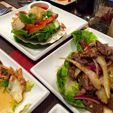 thai restaurants tunbridge wells