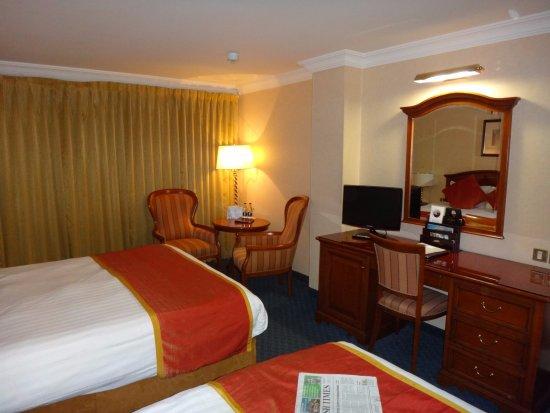 Killarney Plaza Hotel and Spa ภาพถ่าย