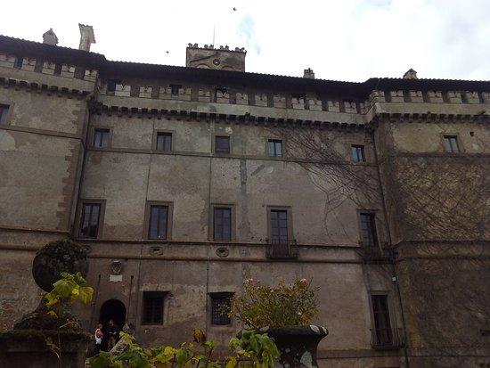 Castello Ruspoli: IMG_20171122_122153_large.jpg
