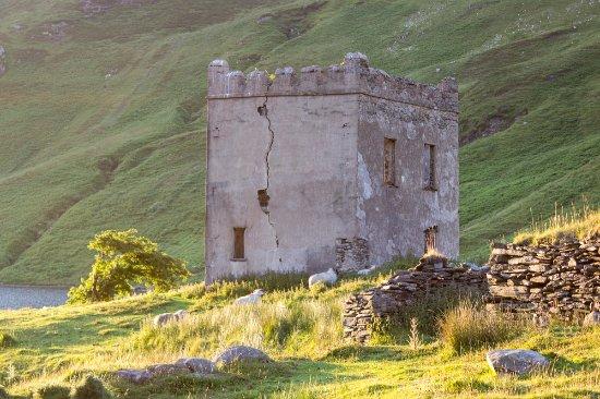 Walking Donegal