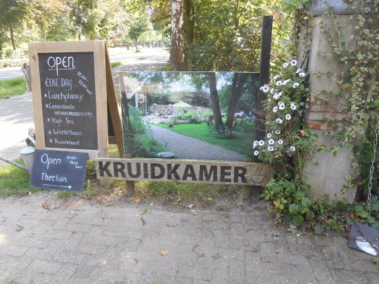 Bladel, Нидерланды: Uitnodigend !!
