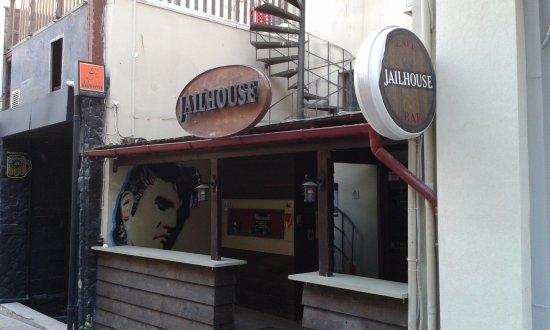 Jailhouse Rock Bar