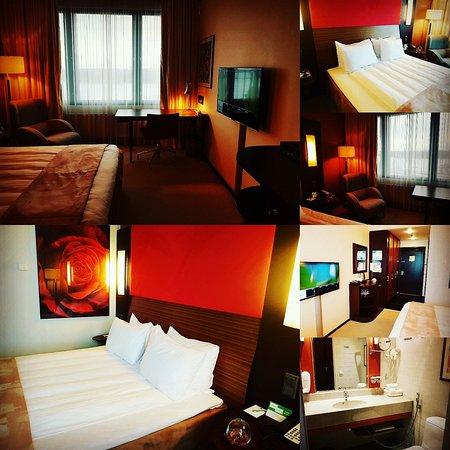 Holiday Inn Helsinki West-Ruoholahti: IMG_20171126_210639_538_large.jpg
