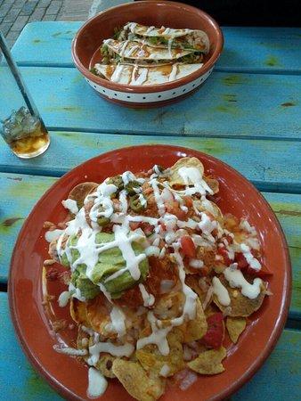 Mexican Food Stellenbosch