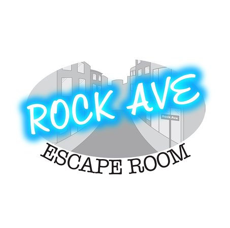 Rock Avenue Escape Room