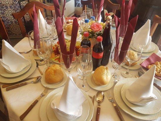 imagen Bar Restaurante Bodega Chinyero en Santiago del Teide