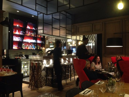 Restaurant Cambrone Nantes