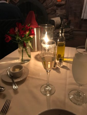 East Dorset, VT: Chantecleer Restaurant