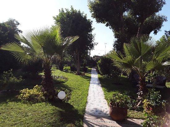 Wundervolle marokkanische Villa