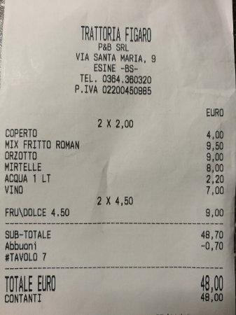 Esine, Italia: IMG_20171126_214827_large.jpg