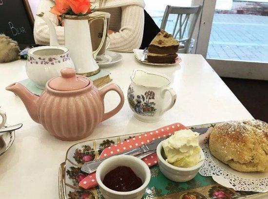 Doffy S Tea Room