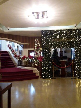 The Killarney Park Hotel: 20171125_101746_large.jpg