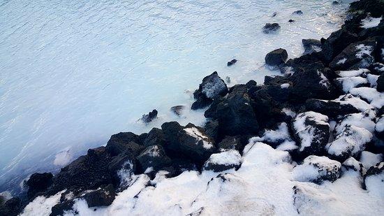Grindavik, Iceland: The Blue Lagoon