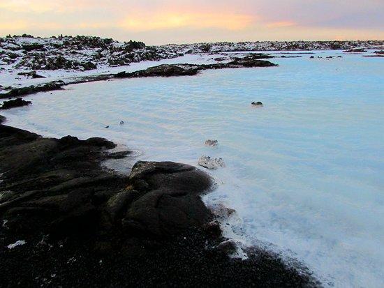 Grindavik, Iceland: Take a walk around the grounds