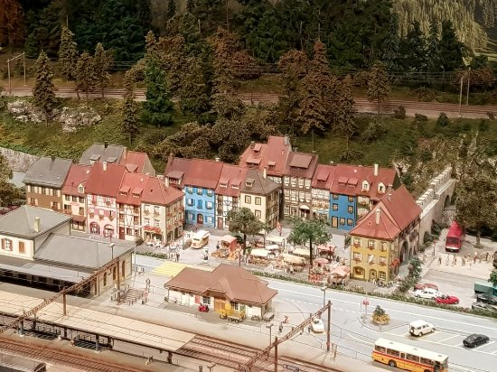 Granges-Paccot, Ελβετία: 20171126_121359_large.jpg
