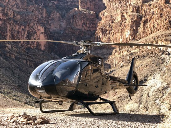 Grand Canyon Scenic Airlines: photo6.jpg