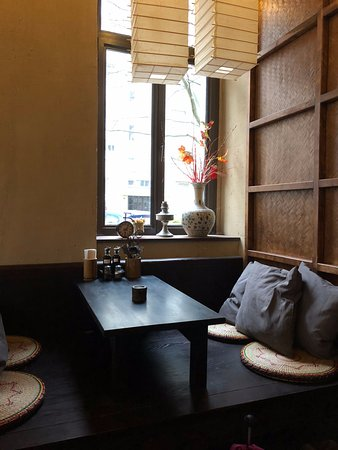 anh ba berlin omd men om restauranger tripadvisor. Black Bedroom Furniture Sets. Home Design Ideas