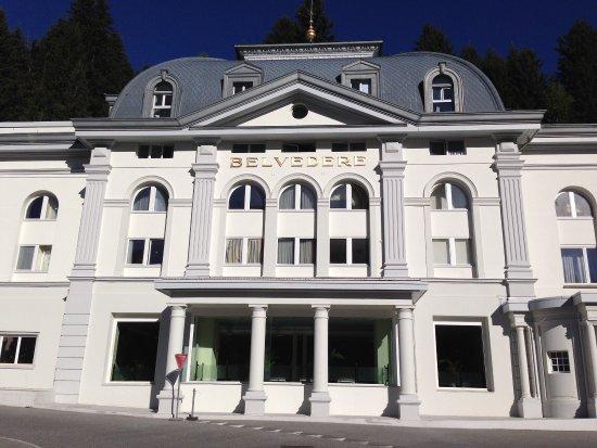 Steigenberger Grandhotel Belvedere: photo0.jpg