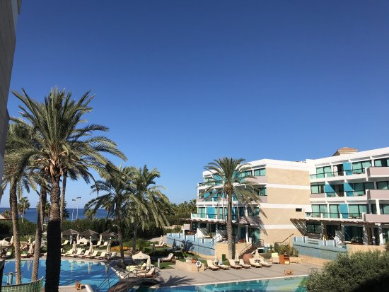 Constantinou Bros Asimina Suites Hotel: photo3.jpg