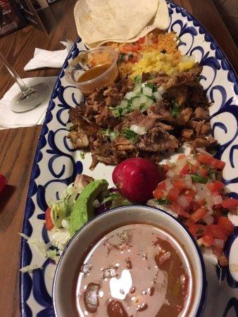 San Leandro, Californië: Carnitas Michoacan