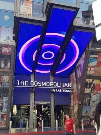 The Cosmopolitan Of Las Vegas Autograph Collection