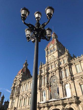 Plaza de Maria Pita : photo0.jpg