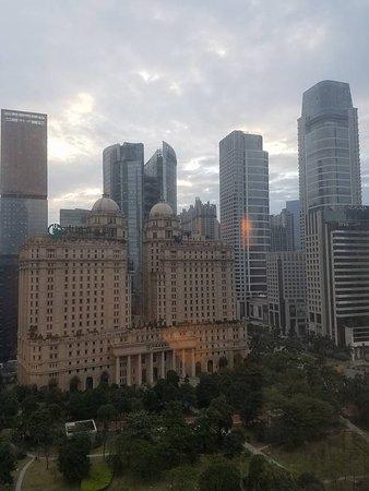 Grand Hyatt Guangzhou Foto