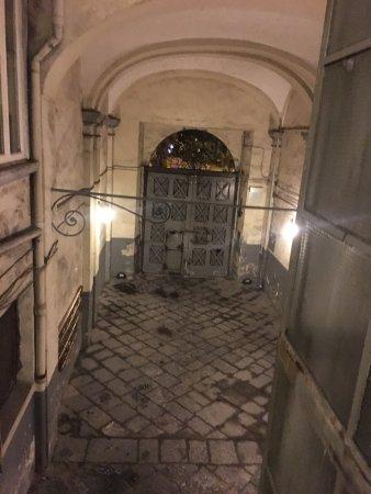 Hotel Cavour Napoli Recensioni