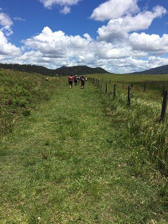 Barney View, Austrália: photo2.jpg