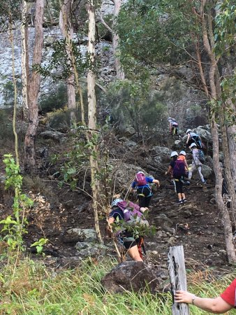 Barney View, Austrália: photo3.jpg