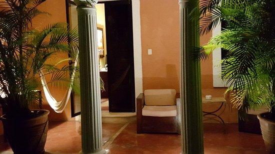 Hotel Hacienda VIP: 20171124_181438_large.jpg