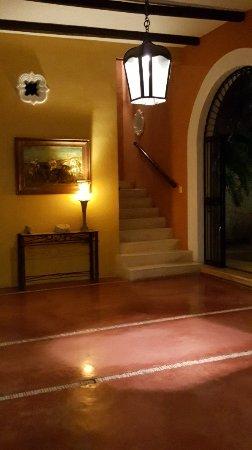 Hotel Hacienda VIP: 20171124_181325_large.jpg