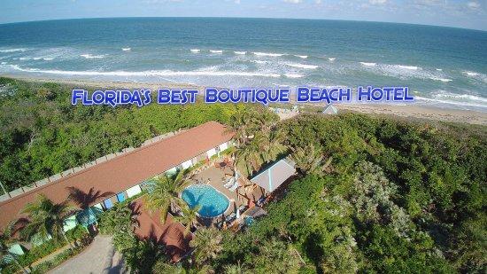 Seashell Beach Resort Melbourne