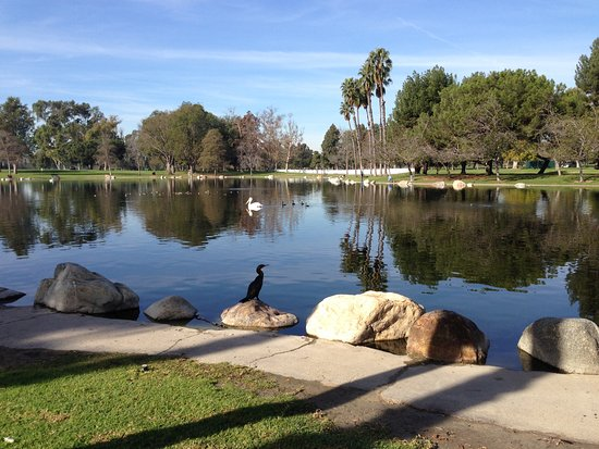 Mile Square Regional Park: A beautiful park for a walk and being one with nature